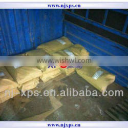 Nucleating agent, functional additives for XPS/EPS board