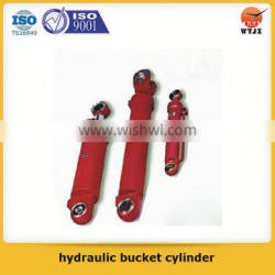 quality assured piston type hydraulic bucket cylinder for excavator