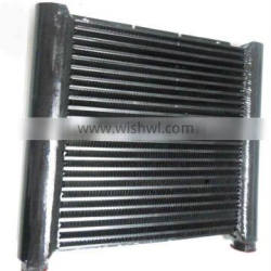 1613950900 oil cooler /Heat Exchanger Radiator air coolers for rotary Air Compressor Parts