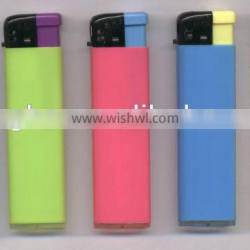 Disposable electronic plastic lighter FH-849