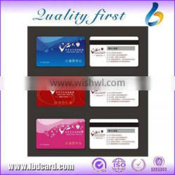 LF T5577 RFID Scratch Cards Chip Cards Wholesale
