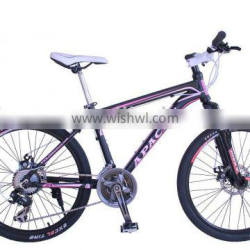 New model woman alloy Mountain bicycle MTB bike mountain bicycle