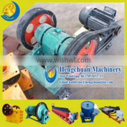 China Widely Used Small Jaw Crusher for Sale