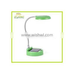 1W LED Solar Study Light,cheap but high quality solar hand cranking dynamo lantern