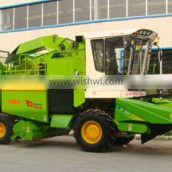 Gold Supplier China sweet corn harvester for sale