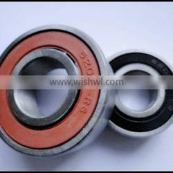 chrome steel/gcr15 bearing/ 6204zz / bearing