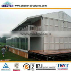 2013 Super Strong double deck for events for sale