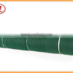 cheap HDPE construction debris netting heavy duty safety netting
