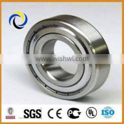 6315 Supply China Super Precision Deep Groove Ball Bearing 6315-2Z
