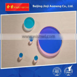 New style optical glass filter
