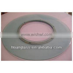 wholesale China tempered glass cutting boards with ISO & CCC Certificate