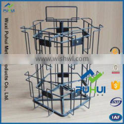 best quality card wire storage shelving