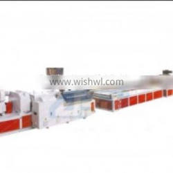 PVC DOOR BOARD PRODUCTION LINE