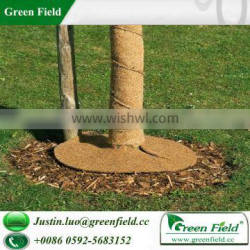 Weed Control Coco Mulch Mat