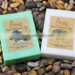 Super Quality Glycerin Handmade Soap