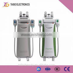 2015 Hot promotion!! New designed Fat Freeze Body Slimming Cryolipolisis Machine for beauty salon