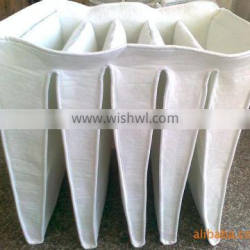 Activated Carbon Bag Filter/pre panel air filter