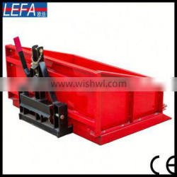 Farm Tractor Transport big box with hinged lid