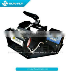 3d sublimation heat press machine sublimation Press Machine hot press machine