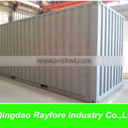 BV GL certified 20GP shipping container storage container dry container for sale