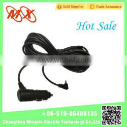 High Quality universal wholesale car cigarette lighter socket with cable