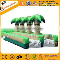 Cheap inflatable slip n slide for sale A4042