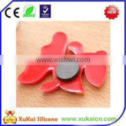 High quality silicon fridge magnet for sale