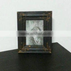 Antique Black Home Decorative Photo Picture Frame