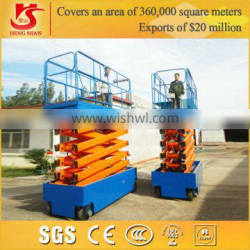 2015 Hot Selling lift table
