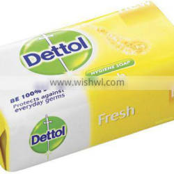 Dettol Brand Bath Soaps for Maldives Market
