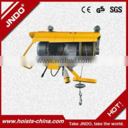 PA400 small electric winch for hoist