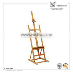Professional Adjustable Wooden Studio Easel Stand,Artist easel Quality Choice