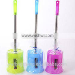 high quality pp cleaning brush set for closestool