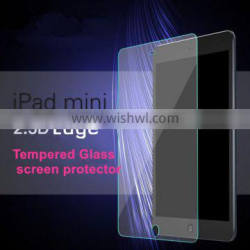 China Supplier for iPad Air 2 Tempered Glass Screen Protector