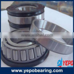 High Precision Tapered roller bearings L 44649/610/Q
