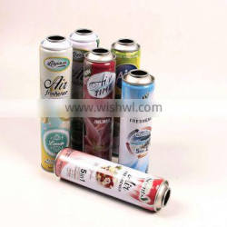 aerosol can for hair mousse Chinese factory export directly