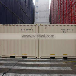 10ft GP ISO Dry Cargo Container