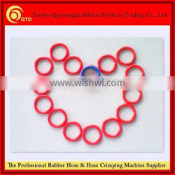 QTD Lowest price nylon o ring