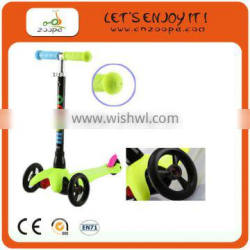 2014 with nice design high quality scooter