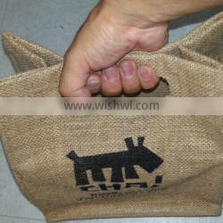 promotional jute bag supplier