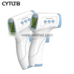 Cheap Price Infra-Red Ear Forehead Thermometer