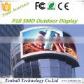 P10 SMD Outdoor display