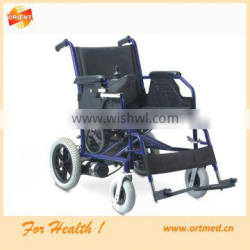 High Quality Wheelchair HB112