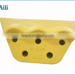High Quality excavator spare parts--side cutter