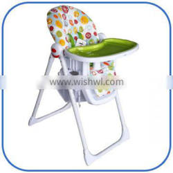 The hottest Folding Chair for Baby with EN14988 certificate