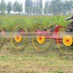 9LZ-3.0 tractor root hay rake with good offer and quality