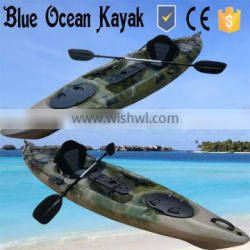 2015 hot sale new design kayak sale/kayak sale with paddle/kayak sale with pedals