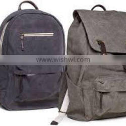 fanky stylish and durable backpack