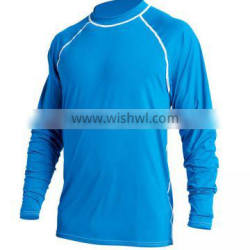 as seen on tv compression top, polyester t shirt for sublimation