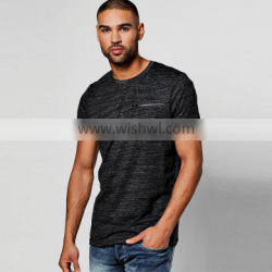 Wholesale Customed 100%Cotton summer sport mens plain short t shirt